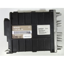 ECU Motormanagement Fiat Uno 1.5 Automaat