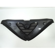 Back plate grille Alfa 166