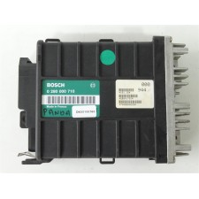 ECU Motormanagement Fiat Panda