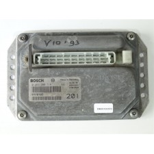ECU Motormanagement Lancia Y10 1.1