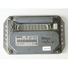 ECU Motormanagement Fiat Brava Bravo 1.4 12V